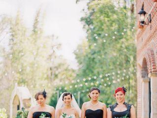 Laudys and John's Wedding in Geneva, Florida 11