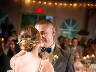 Kevin and Gina's Wedding in Chesterfield, New Jersey 24