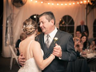 Kevin and Gina's Wedding in Chesterfield, New Jersey 25