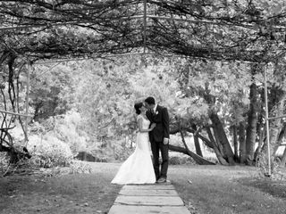 Kevin and Marylou's Wedding in Danbury, New York 17