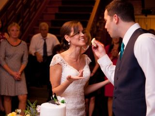 Kevin and Marylou's Wedding in Danbury, New York 31