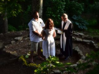 The wedding of Chris and Heather 3