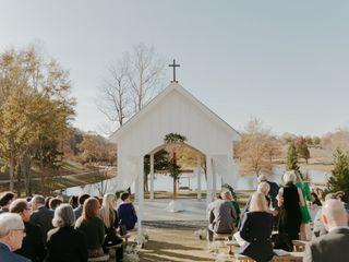 The wedding of Lauren and Steven 3