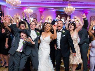 The wedding of Rob and Lisa 3