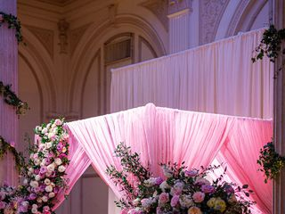 The wedding of Keondra  and Brandon  3
