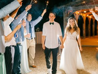 The wedding of Christopher and Channa 2