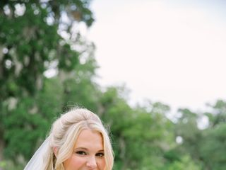 Aryn and Eddie's Wedding in Spring Branch, Texas 4