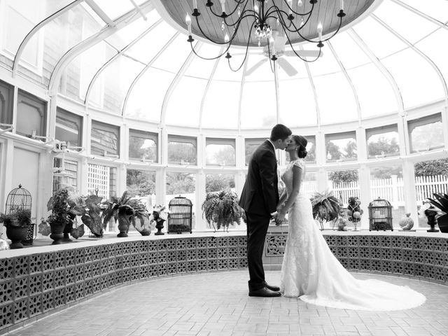 Kevin and Marylou's Wedding in Danbury, New York 2
