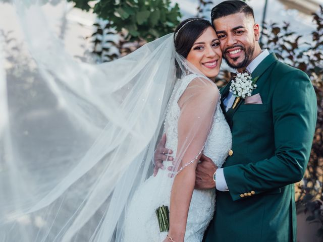 Rich and Zuly's Wedding in Augusta, New Jersey 2