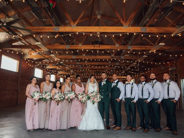 Rich and Zuly's Wedding in Augusta, New Jersey 15