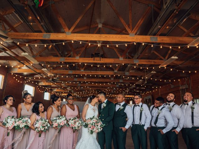 Rich and Zuly's Wedding in Augusta, New Jersey 16