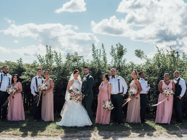 Rich and Zuly's Wedding in Augusta, New Jersey 18