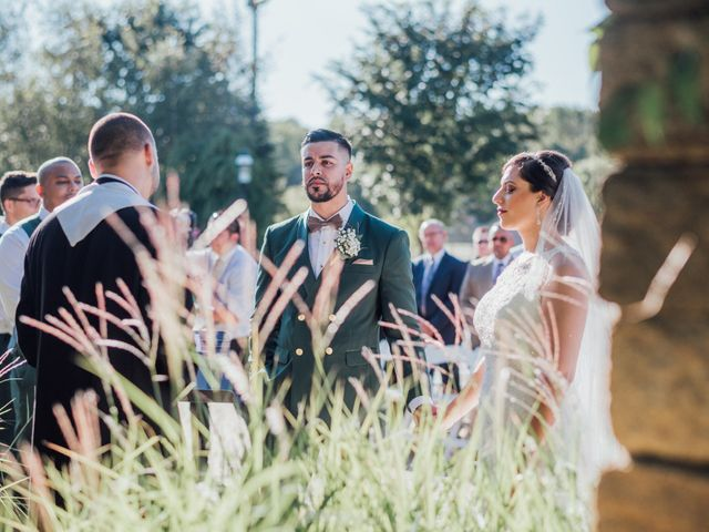 Rich and Zuly's Wedding in Augusta, New Jersey 22