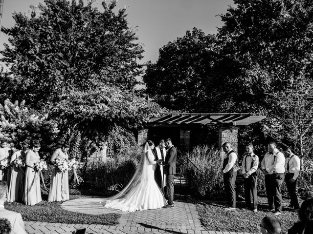 Rich and Zuly's Wedding in Augusta, New Jersey 25