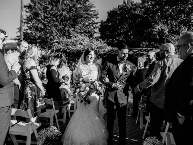 Rich and Zuly's Wedding in Augusta, New Jersey 27