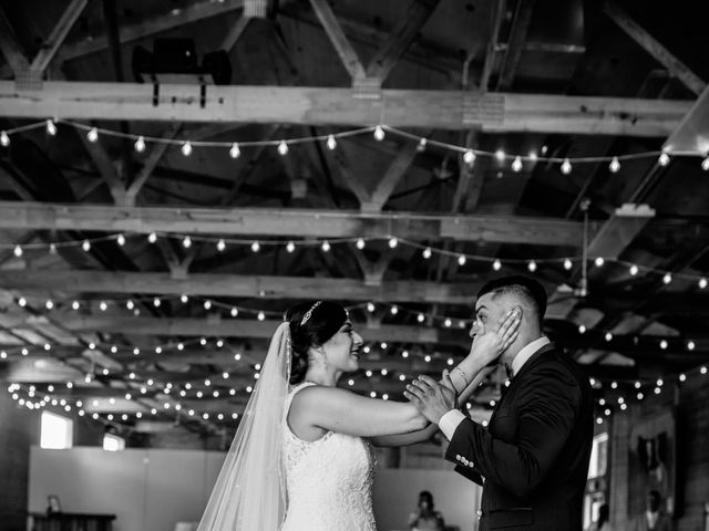 Rich and Zuly's Wedding in Augusta, New Jersey 56