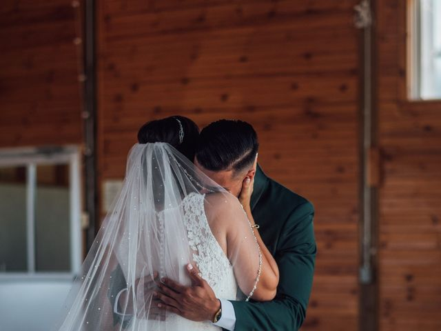 Rich and Zuly's Wedding in Augusta, New Jersey 60