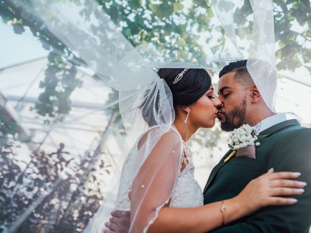 Rich and Zuly's Wedding in Augusta, New Jersey 69