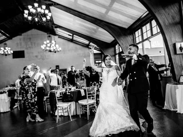 Rich and Zuly's Wedding in Augusta, New Jersey 84