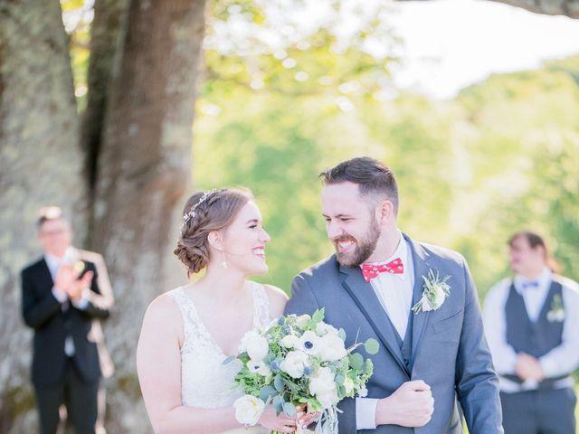 Alexis and Jody's Wedding in Greer, South Carolina 2