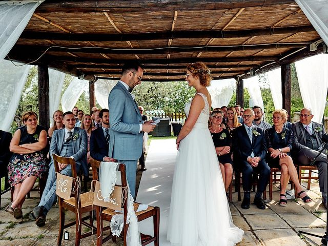 Rick and Gemma's Wedding in Tuscany, Italy 6