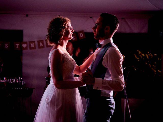 Rick and Gemma's Wedding in Tuscany, Italy 7