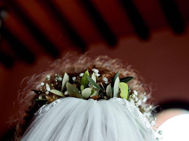 Rick and Gemma's Wedding in Tuscany, Italy 14