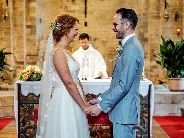 Rick and Gemma's Wedding in Tuscany, Italy 16