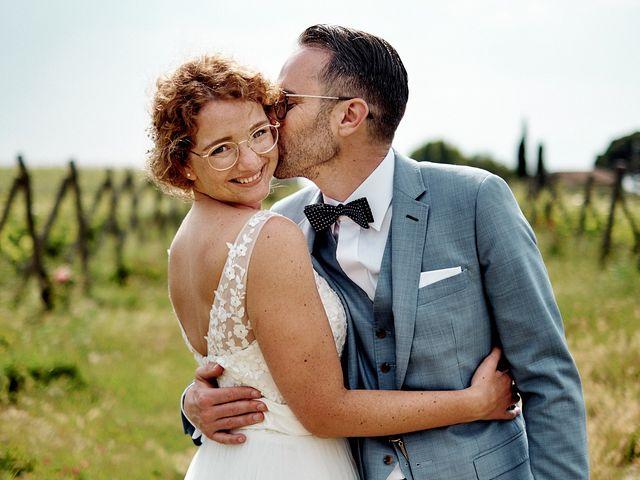 Rick and Gemma's Wedding in Tuscany, Italy 17