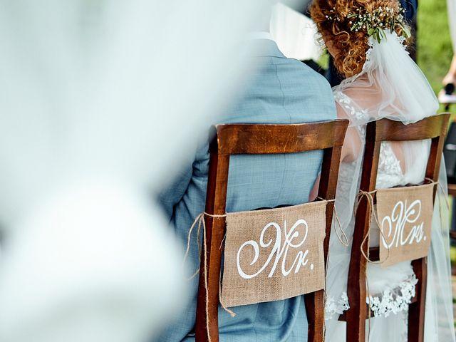 Rick and Gemma's Wedding in Tuscany, Italy 18
