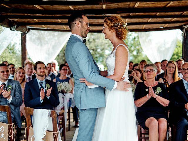 Rick and Gemma's Wedding in Tuscany, Italy 19