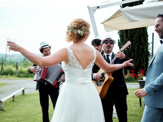 Rick and Gemma's Wedding in Tuscany, Italy 20