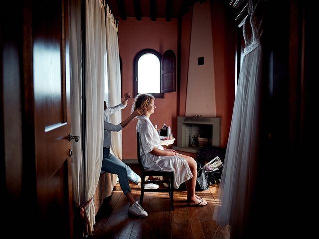 Rick and Gemma's Wedding in Tuscany, Italy 23