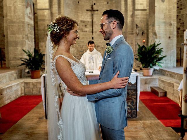 Rick and Gemma's Wedding in Tuscany, Italy 27