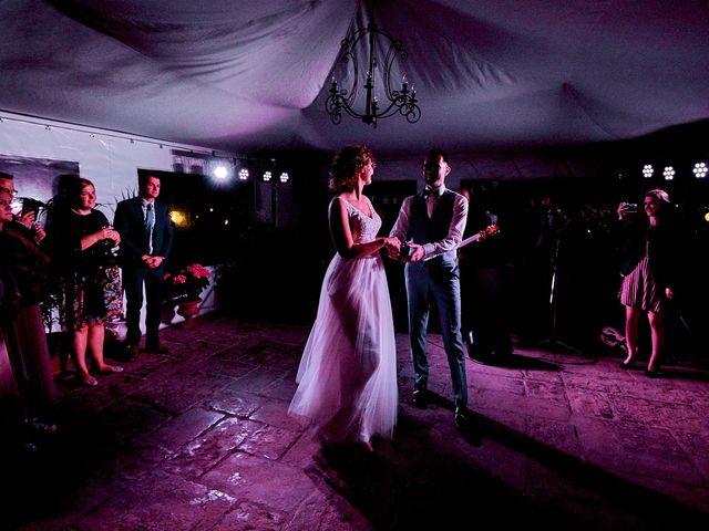 Rick and Gemma's Wedding in Tuscany, Italy 28