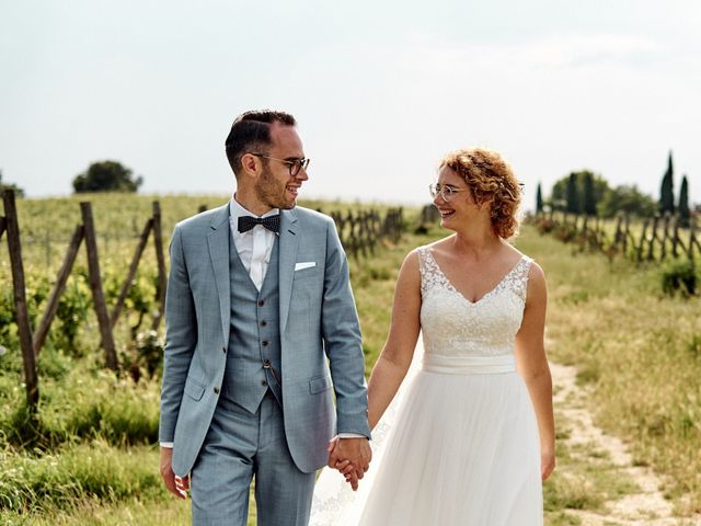 Rick and Gemma's Wedding in Tuscany, Italy 30
