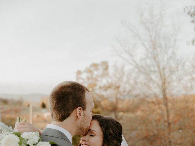 Steven and Lauren's Wedding in Travelers Rest, South Carolina 2
