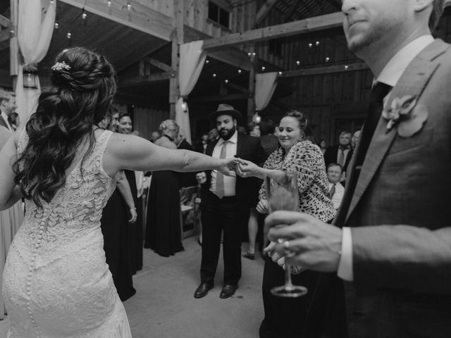 Steven and Lauren's Wedding in Travelers Rest, South Carolina 15