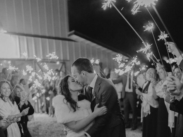 Steven and Lauren's Wedding in Travelers Rest, South Carolina 16