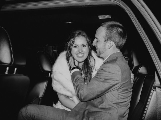 Steven and Lauren's Wedding in Travelers Rest, South Carolina 17
