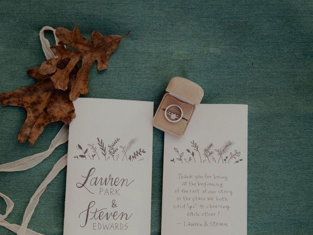 Steven and Lauren's Wedding in Travelers Rest, South Carolina 18