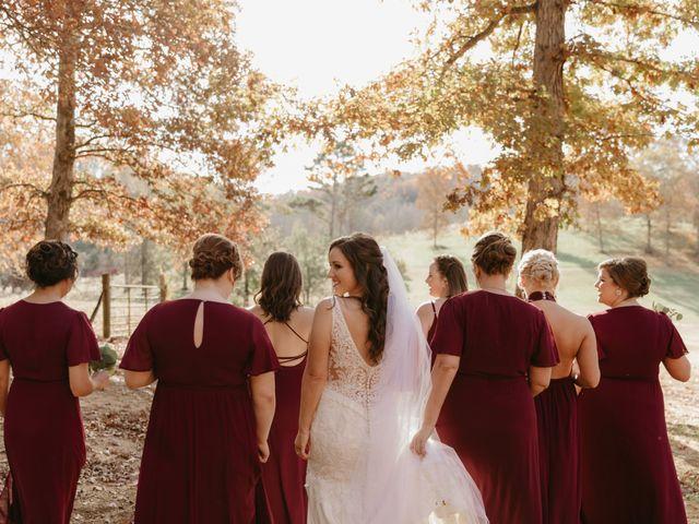 Steven and Lauren's Wedding in Travelers Rest, South Carolina 26