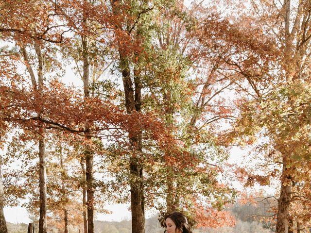 Steven and Lauren's Wedding in Travelers Rest, South Carolina 27