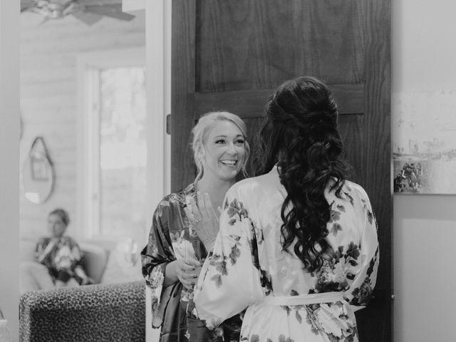 Steven and Lauren's Wedding in Travelers Rest, South Carolina 29