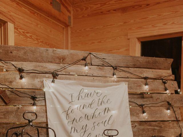 Steven and Lauren's Wedding in Travelers Rest, South Carolina 34