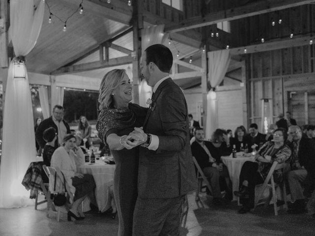 Steven and Lauren's Wedding in Travelers Rest, South Carolina 35
