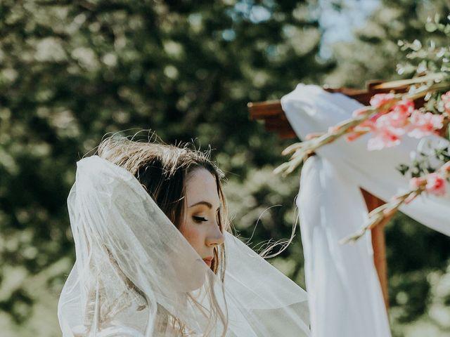 Tate and Ellen's Wedding in South Lake Tahoe, California 7
