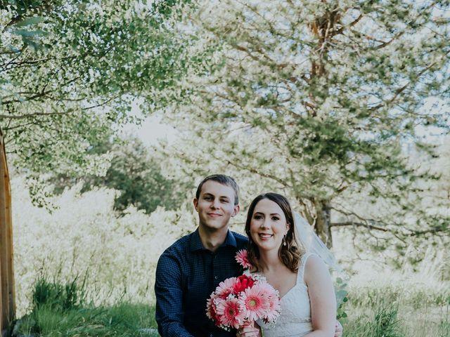 Tate and Ellen's Wedding in South Lake Tahoe, California 10