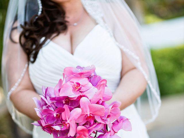 Rachel and Garry's Wedding in Van Nuys, California 7