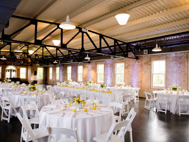 Heather and Kristy's Wedding in Lake Dallas, Texas 14